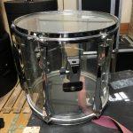 ドラム TAMA ARTSTAR ES クリスタルタム 13インチ vol.5
