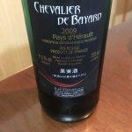 CHEVALIER DE BAYARD
