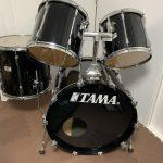 ドラム TAMA  ROCKSTAR-PRO セット