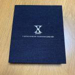 X-Japan テレホンカードセット