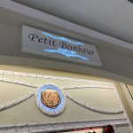 Petit Bonheur いちごチョコクレープ