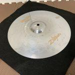 Zildjian ZXT TITANIUM Rock HiHat 14′