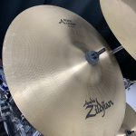 Zildjian ROCK CRASH 18インチ