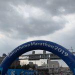 徳島マラソン 2019