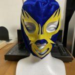 メキシコ土産 プロレスマスク