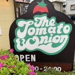 The Tomato & Onion